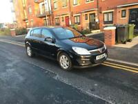 Vauxhall Astra 1.8 club, Full service History, Cambelt changed have receipt