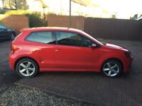 Volkswagen polo r line perfect first car 1.2