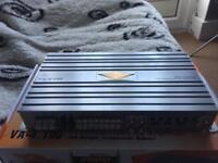 Cadence VA -4.100 four channels car amplifier amp