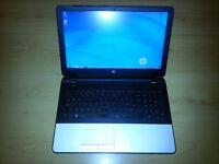 "HP 350 G1 Laptop 16"" (i3-4005U, CUP @ 1.70GHz, 4GB RAM, 500 HDD, Windows 7 Pro)-Cheap laptop!!"