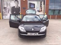 Renault Laguna 1.5 dCi Expression 5dr, p/x welcome, 6 MONTHS FREE WARRANTY