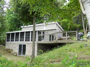 $329,900 - Cottage for sale in South Frontenac