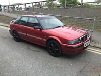 Rover 214 **MODIFIED CLASSIC FAST**