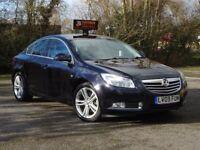 Vauxhall Insignia 2.0 CDTi 16v SRi 4dr AUTOMATIC+SAT NAV+BLUETOOTH