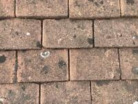 Red Marley Concrete Roof Tiles
