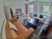 GORGEOUS 3bed FLAT IN CHALK FARM!!