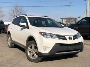 2014 Toyota RAV4 XLE**KEYLESS ENTRY**BACK UP CAMERA**
