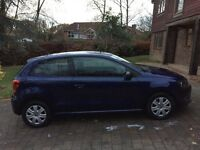 Volkswagen Polo 1.2 3dr.