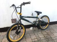 BMX for sale. Scorpion Malign BMX bike