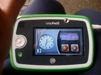 LeapPad 3 green