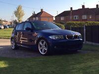 "Genuine BMW 208m wheels 18"" staggered set-up 1 series"