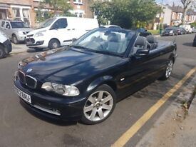 BMW 330Ci AUTO TIPTRONIC LOW MILES FULLY LOADED!