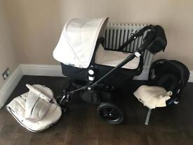 Bugaboo cameleon 3 full set great condition!