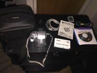 Fujifilm Finepix S3000 Digital Camera {3.2 Mega Pixels} 6x Optical Zoom