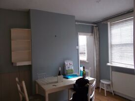 To Rent: Cottage with Garden in North Laine (6 month shorthold tenancy)