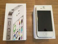Apple iPhone 4S - 8gb - White (Vodafone)