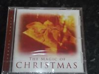 The Magic Of Christmas CD