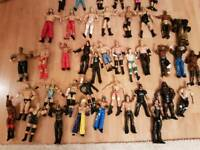 WWE TOYS GREAT FOR CHRISTMAS GIFT