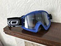 Ski / Motor Cycling Goggles As New