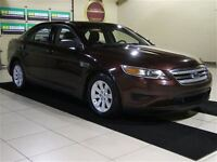 2010 Ford Taurus SE AUTO A/C MAGS