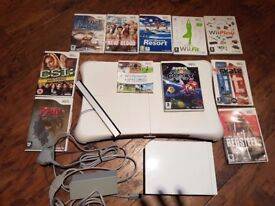 Package - Nintendo Wii