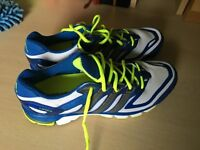 Adidas RSP 22 Cushion Trainers - Size UK Mens 12 - Brand New & Unused
