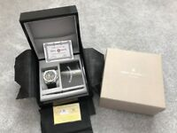 Creux Automatiq Ghost CA-01 Mens Luxury Watch. Only 200 pieces worldwide!!!
