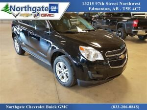 2015 Chevrolet Equinox LS, AWD, Snow Tires, Bluetooth, USB