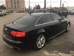 2012 Audi S4 Quattro London Ontario image 5