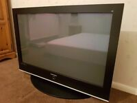 Samsung ps42c7hd plasma TV