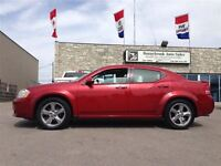 2010 Dodge Avenger R/T COMES WITH WINTER TIRES