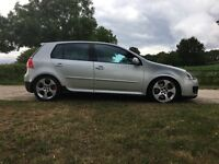 Mk5 Golf Gti - must see - extremely well maintained - full history - great car