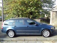 Volvo V50 S 2006 (06)**Estate**Service History**Full Years MOT**Great Family Car**ONLY £1795!!!