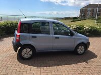 Fiat panda1100 active 2007 very low miles only 19.000 miles