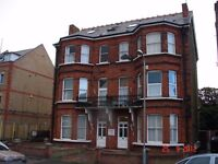Harold Road, Cliftonville - 1 Bedroom Second Floor Flat, Close to High Street & Sea Front