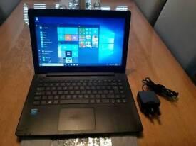 Asus X453M laptop Win 10 pro