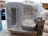 Tommie tippee prep machine with brand new filter (still in box) excellent condition £35