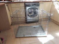 Dog/ Puppy Training Crate
