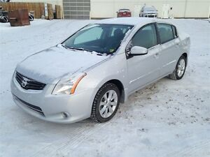 2010 Nissan Sentra S Automatic