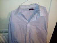 Marks & Spencer Mens Shirt