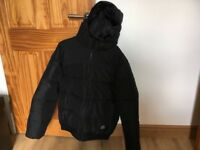 Brand new Mens Jack and Jones padded jacket size Medium.