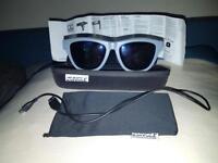 Zungle music sunglasses