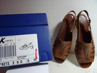 Clarks K Small heel Santiann size 5 (38)