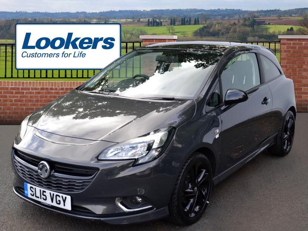 Car Tax For Vauxhall Corsa