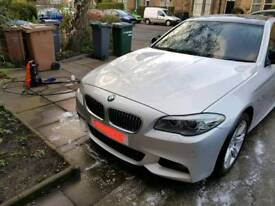 BMW 520D M SPORT FSH