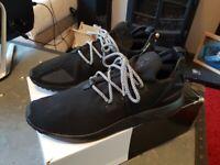 943fc47898b12 Brand new adidas Originals ZX Flux ADV B49404 Trainers Size UK 12 EU 47