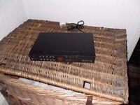 pro sound tv receiver