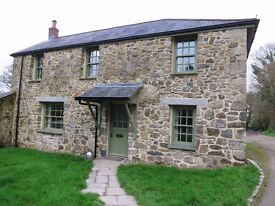 Three Bedroom Barn To Let Mid Cornwall £850 per month