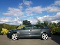 Audi A3 TD sport Sportback 5drs