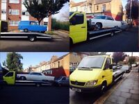 Scrap Cars & vans Wanted Collected for free End of Life ELV